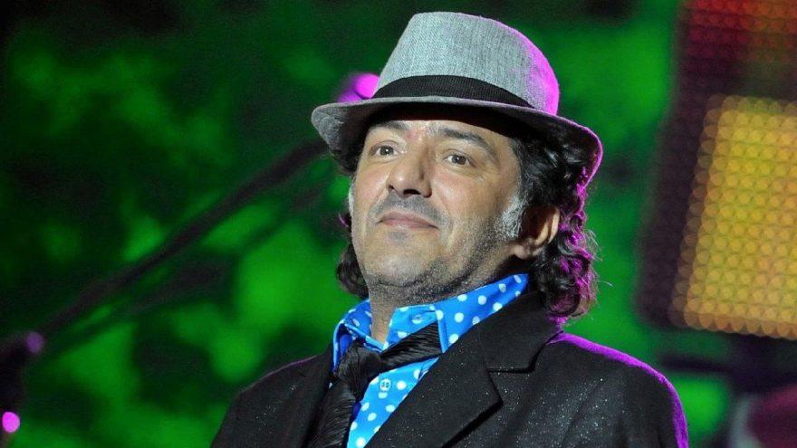 SON DAKİKA! Ünlü müzisyen Rachid Taha hayatını kaybetti