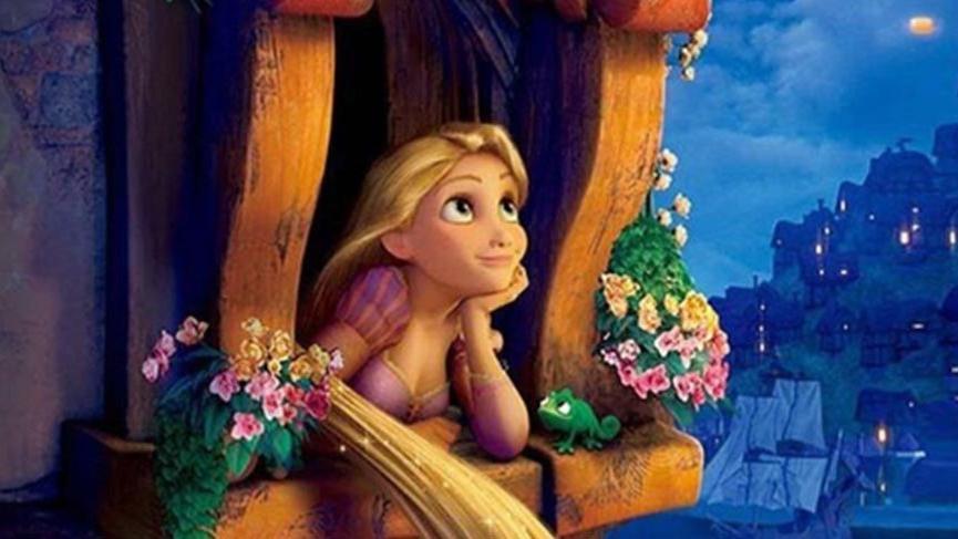 Rapunzel sendromu nedir? Hadi ipucu sorusu rapunzel sendromu oldu