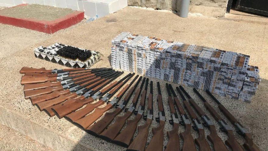 TSK o silahların fotoğraflarını paylaştı