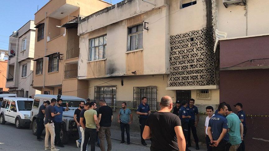 Mersin'de dehşet: Evde 3'ü çocuk 5 kişinin cesedi bulundu