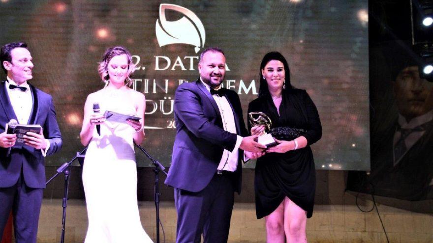 Datça Altın Badem Ödülleri sahiplerini buldu