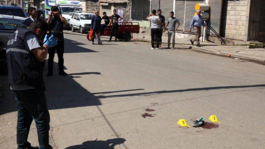 Siverek'te iki aile kavga etti: 1 ölü, 2 yaralı