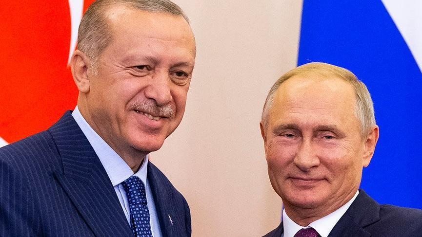 BM'den 'Erdoğan-Putin görüşmesi çok önemli' açıklaması