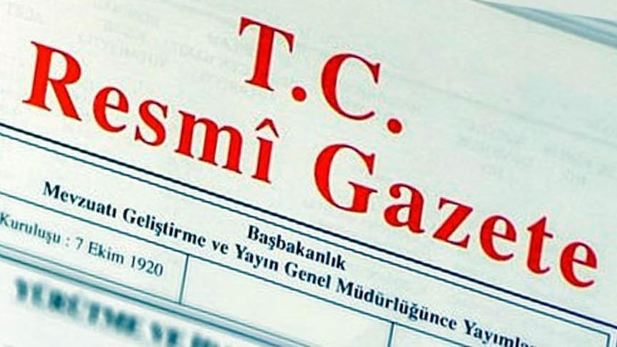 98 yıllık Resmi Gazete kapandı