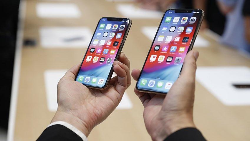 İşte iPhone Xs, iPhone Xs Max ve iPhone Xr'ın özellikleri ve fiyatı
