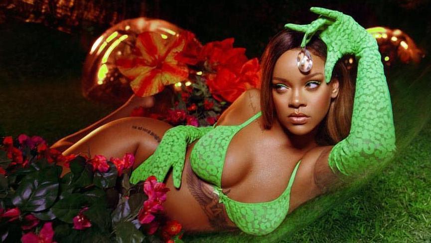 Fenty Beauty by Rihanna'nın ürünleri 'En iyi' seçildi