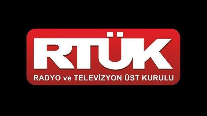 RTÜK yeni internet yayını düzenlemesi taslağını yayınladı