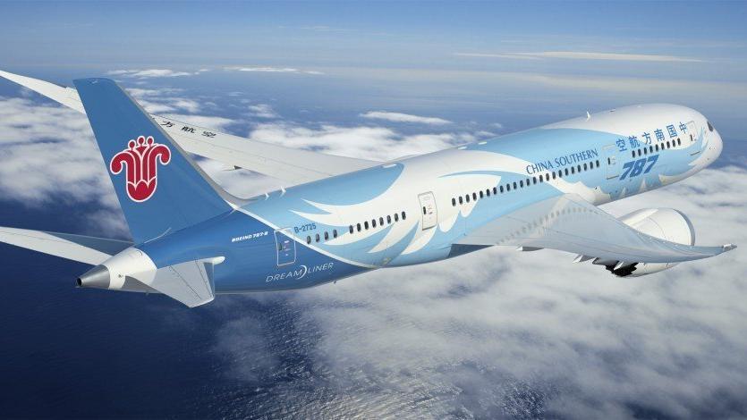 Çin'in en büyük havayolu Türkiye'ye direkt uçacak