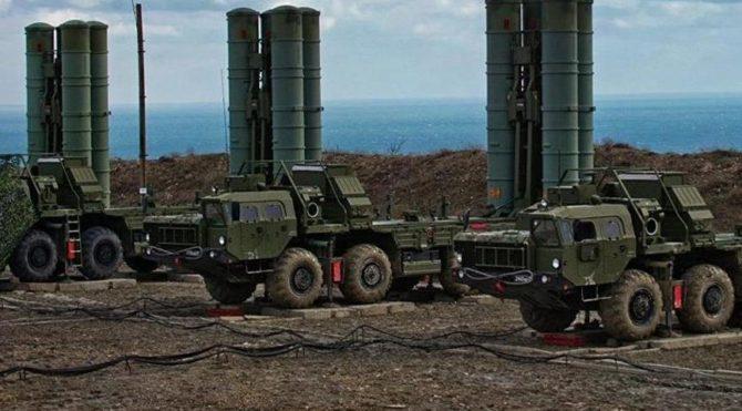 ABD'den Çin'e S-400 yaptırımı! Türkiye'nin durumu belirsiz