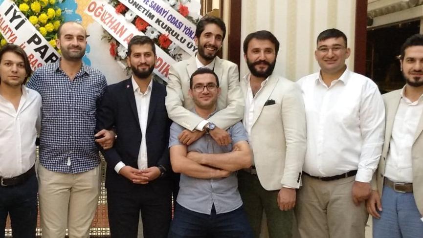 Saadet Partisi Konya milletvekili Abdülkadir Karaduman evlendi