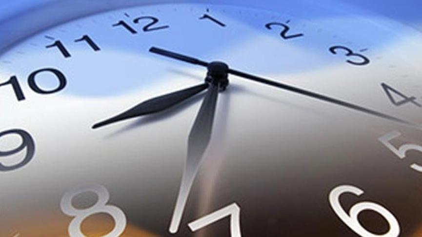 saatler alındı mı sözcü ile ilgili görsel sonucu