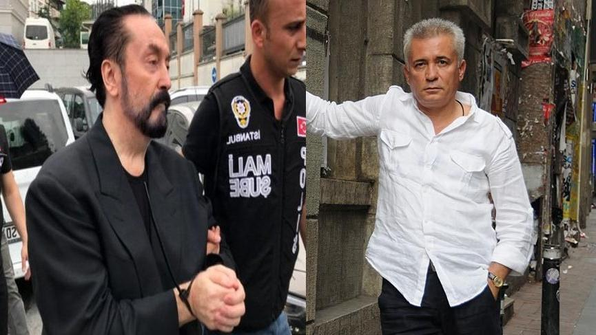 Adil Serdar Saçan'a beraat