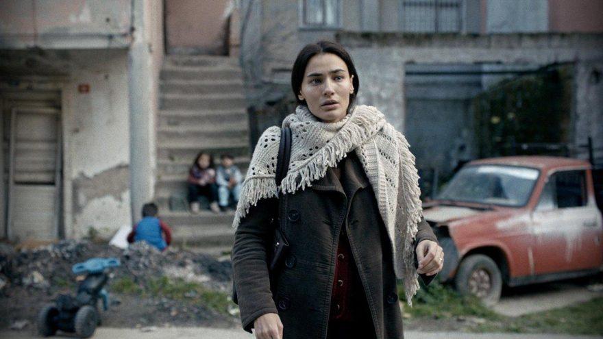 Ali Vatansever'in filmi Saf, prömiyerini Toronto'da yaptı