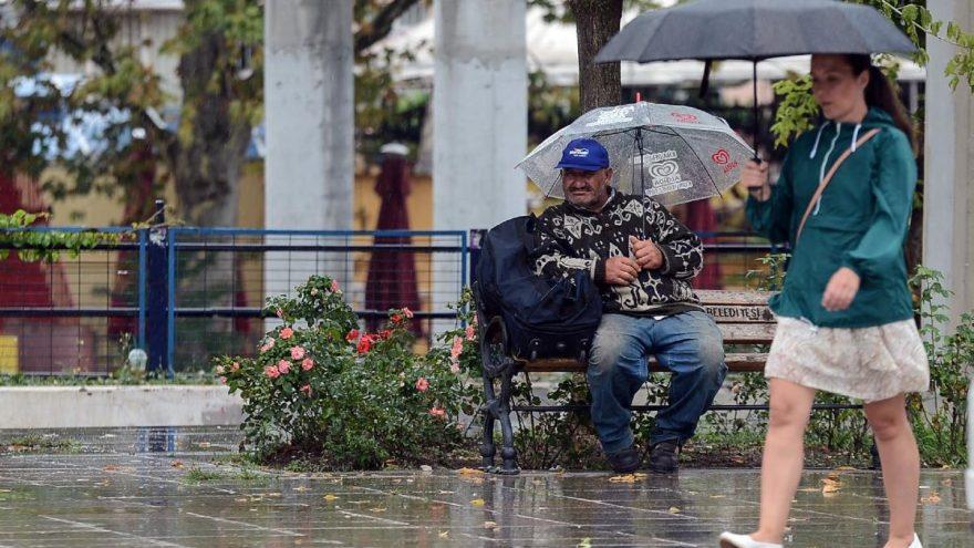 Tüm yurdu etkisi altına alacak! İşte İstanbul'da ve tüm yurtta hava durumu…