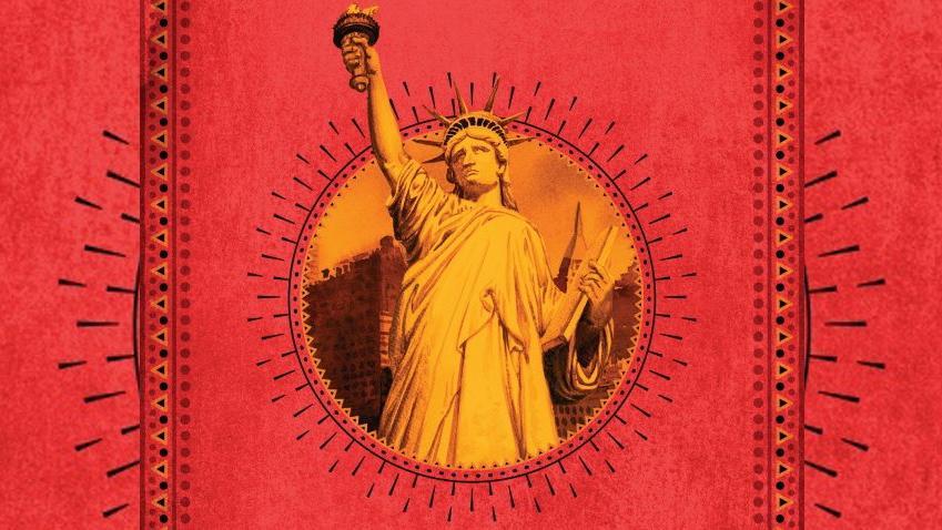 Salman Rushdie'den bir Antik Yunan trajedisi: Altın Ev