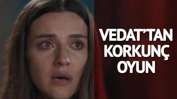 Sen Anlat Karadeniz 23. yeni bölüm 2. fragmanı geldi! Sen Anlat Karadeniz yeni fragmanda Vedat'ın korkunç planı ortaya çıktı!