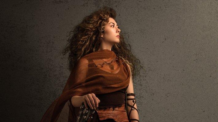 Sena Şener'in ilk albümü yayında