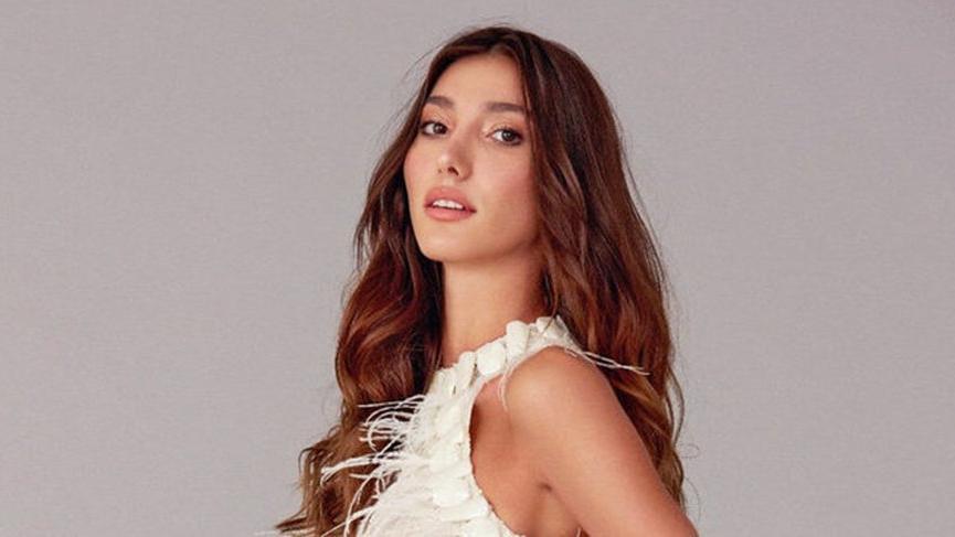Miss Turkey birincisi Şevval estetikli çıktı!
