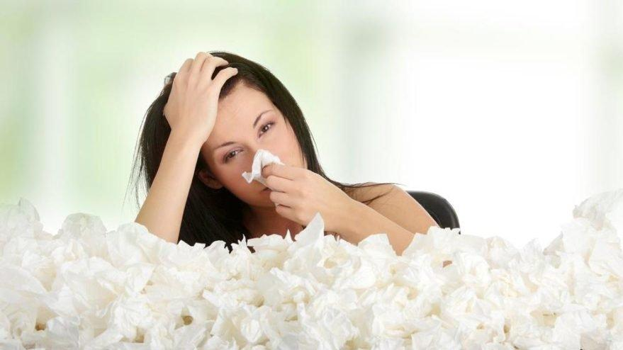 Alerji belirtileri ve tedavisi... Alerji nedir? İşte nedenleri