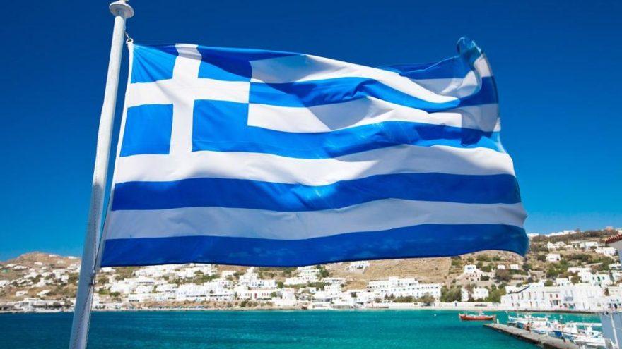 Yunanistan'da bankaların sorunlu kredileri azaldı