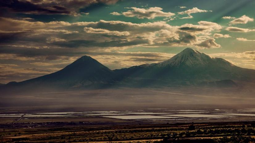 Ağrı gezilecek yerler: Tarihi Paleotik çağlara kadar uzanan Ağrı'nın gezilecek yerleri…