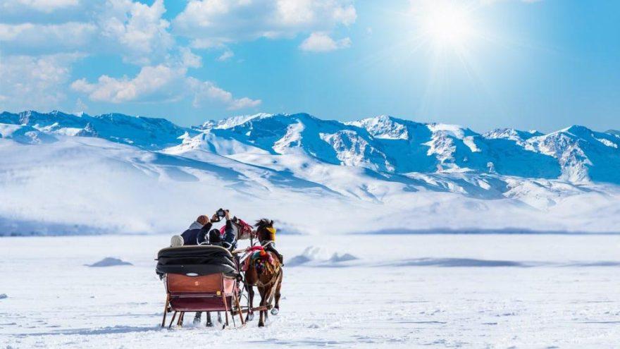 Kars gezilecek yerler: Anadolu'nun Kafkasya'ya açılan kapısı Kars