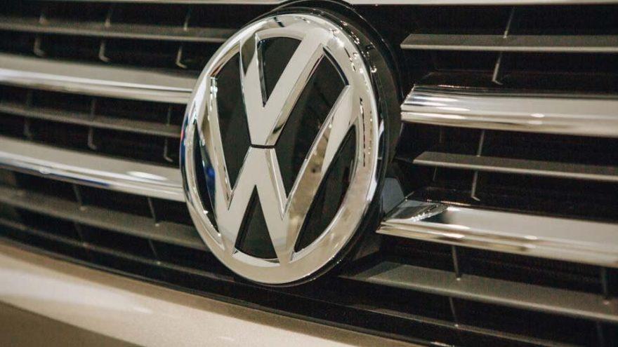 Volkswagen'den Afrika hamlesi!