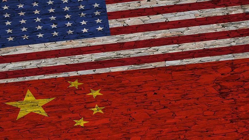 Çin'den ABD'ye 'şantaja boyun eğmeyeceğiz' yanıtı