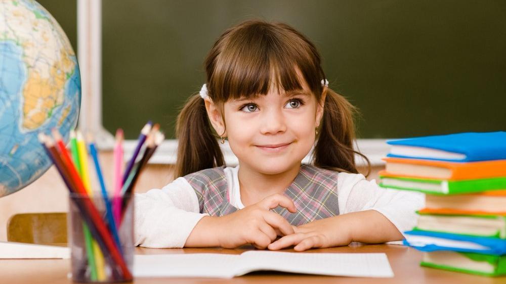 Çocuklar ilk derse nasıl başlamalı?