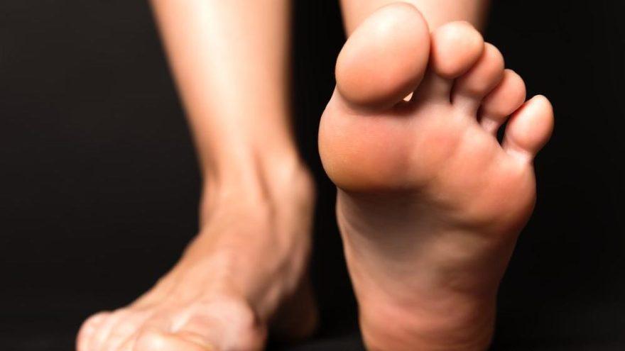 Ayaklarda en çok görülen 4 cilt hastalığı