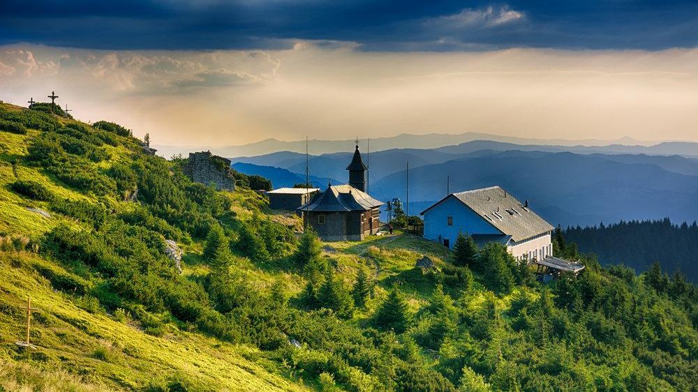 Festivalleri ve doğal güzellikleri ile Moldova gezi rehberi