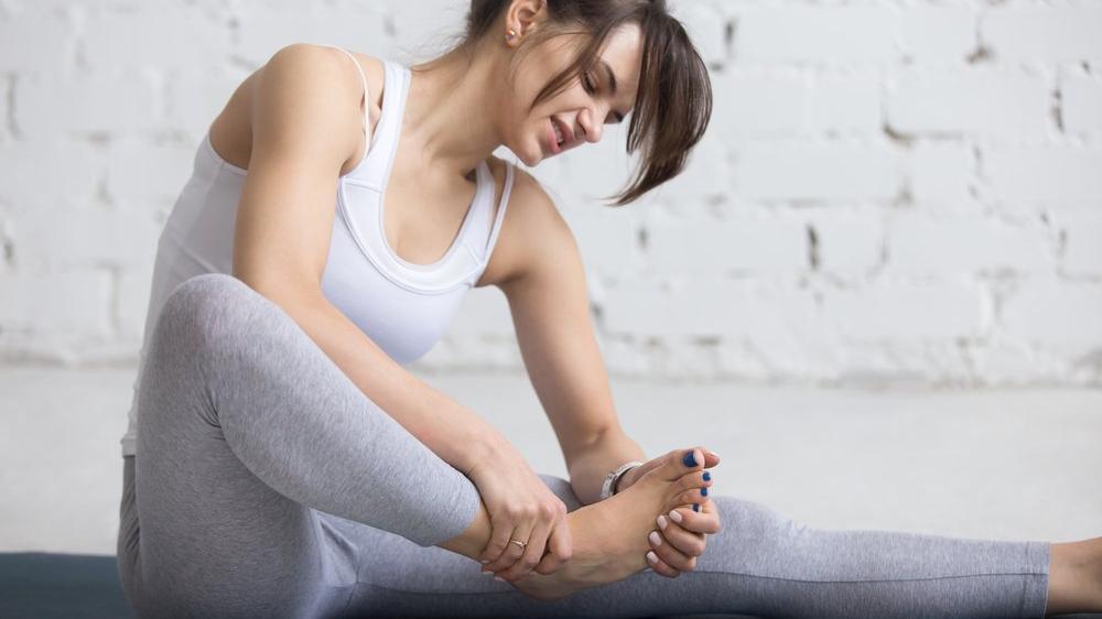 Ayak ağrısı neden olur? Ayak ağrısı nasıl geçer? İşte tedavisi...