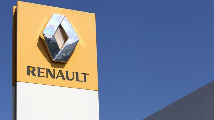 Renault Türkiye'ye güveniyor!