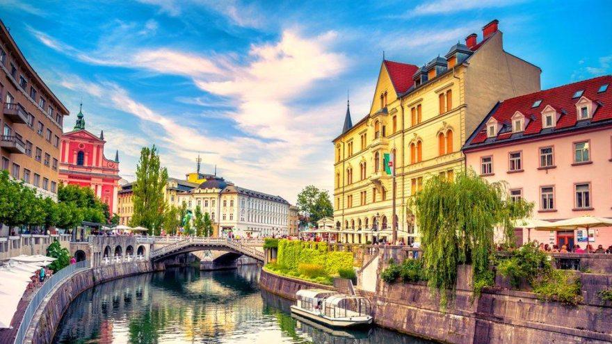 Slovenya gezilecek yerler: Büyüleyen güzellikleri ile Slovenya gezi rehberi…