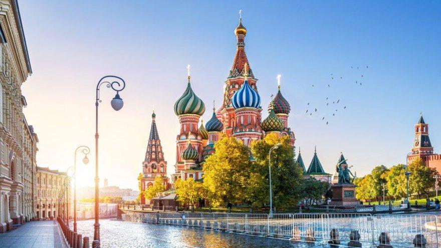 Rusya gezilecek yerler: Doğası ve tarihi eserleri ile dev ülke Rusya gezi rehberi…