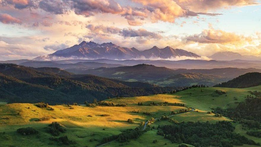 Slovakya gezilecek yerler… Enfes manzaraları ile Slovakya gezi rehberi…