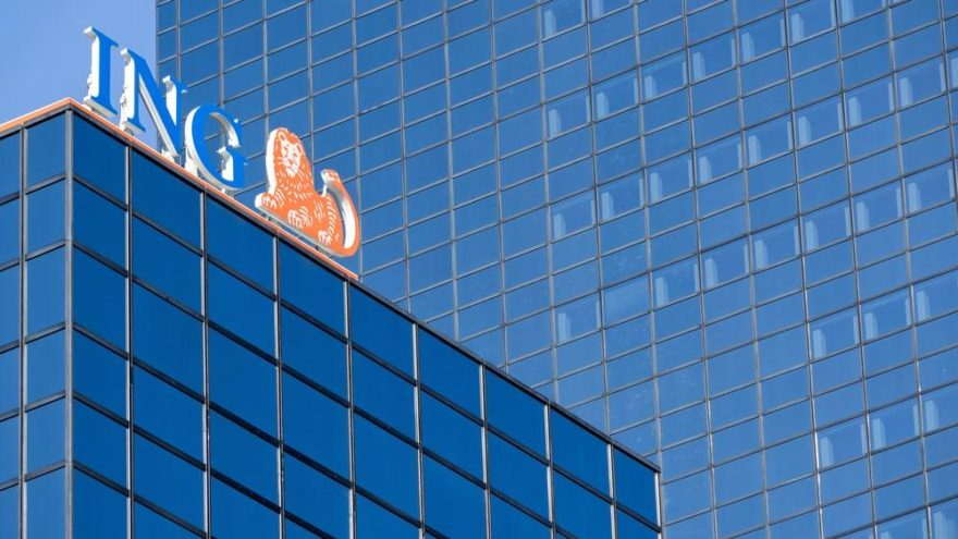 ING Group'a 775 milyon euro ceza