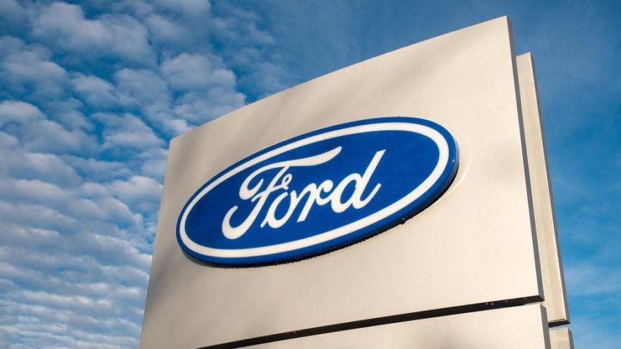 İnternetten 'Ford' satın alınabilecek!