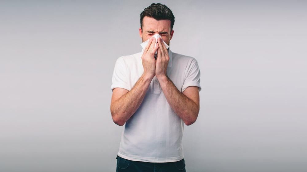 Burun akıntısı nasıl geçer? Burun akıntısının nedenleri ve tedavisi…