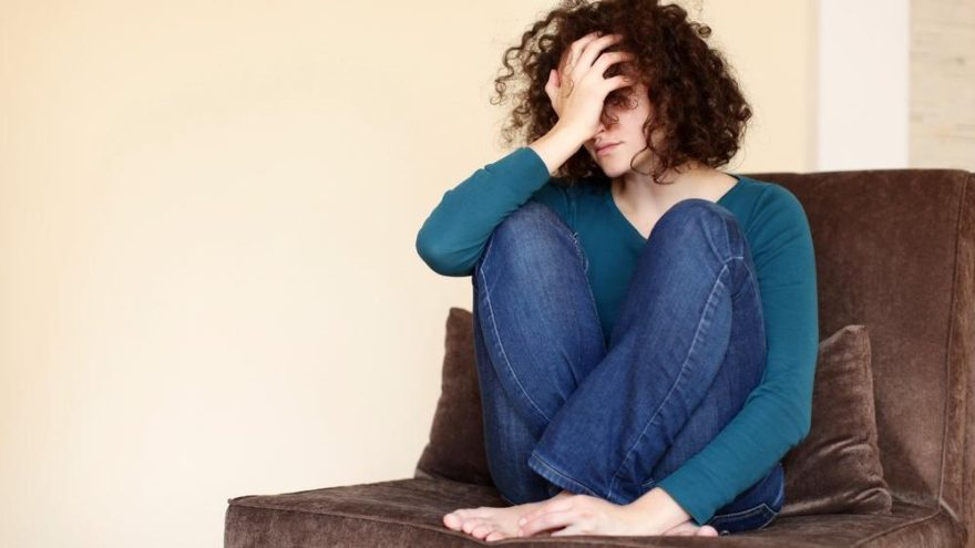 Bu diyet depresyonu önlüyor