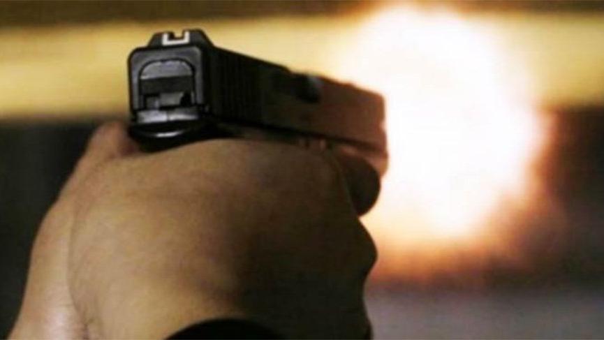 Başkentte bir kadını vuran şahıs daha sonra intihar etti
