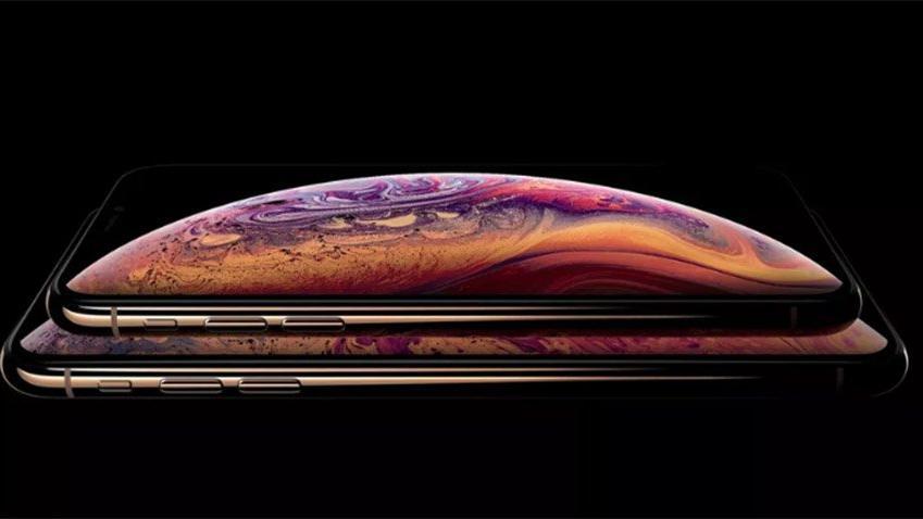 Apple'ın yeni telefonlarının ismi sızdı