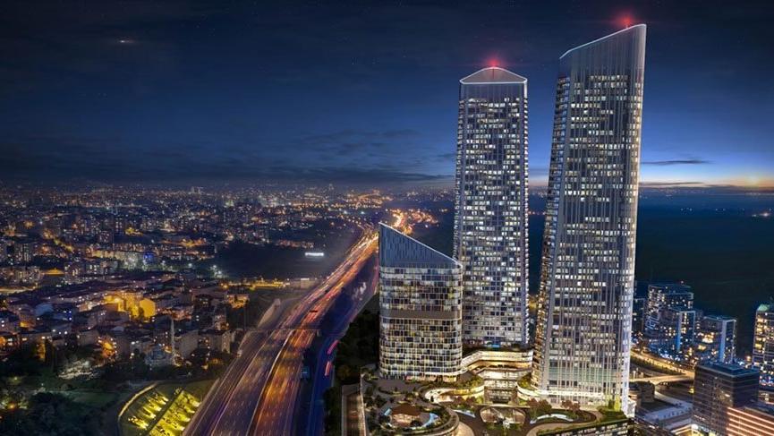 Skyland İstanbul'da kampanya