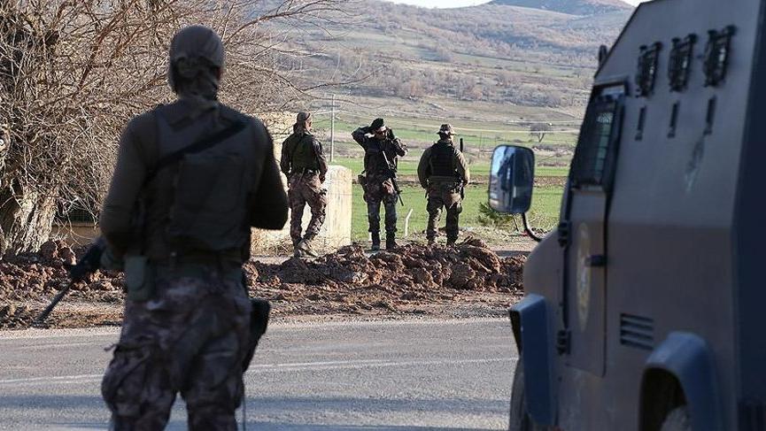 Siirt'in 4 mahalle ve köyünde sokağa çıkma yasağı ilan edildi