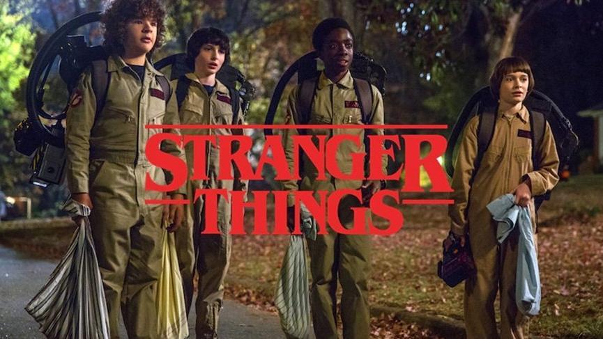 Stranger Things oyun oluyor! Görüntüler gerçek mi?