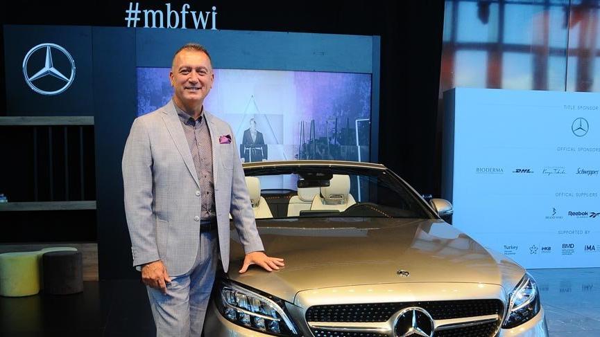 Mercedes Benz Türk Otomobil Grubu İcra Kurulu Üyesi Şükrü Bekdikhan, sozcu.com.tr için özel açıklamalar yaptı