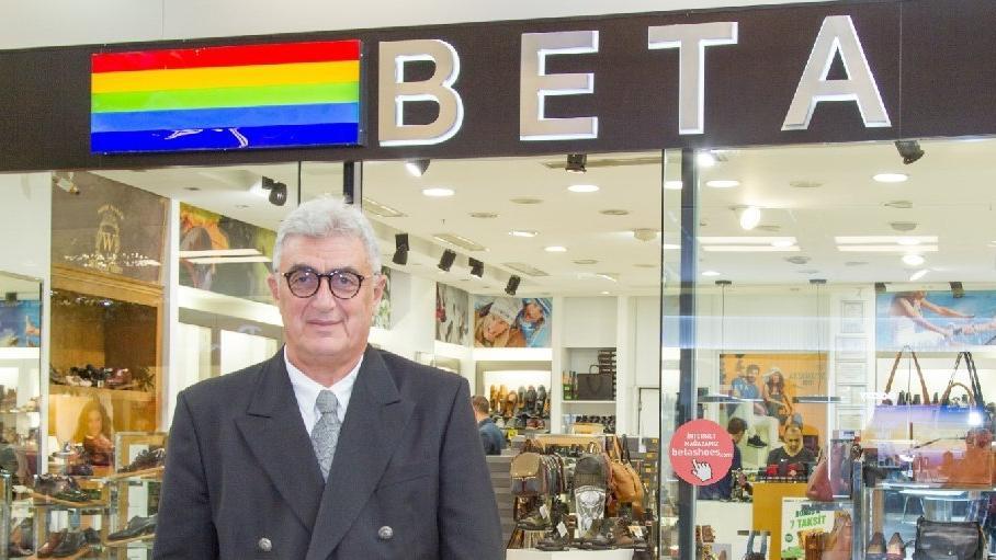 Türkiye genelinde 50 mağazası olan Beta Ayakkabı konkordato istedi