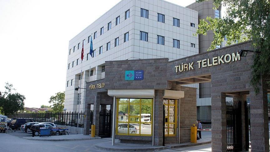 Telekom'dan geriye enkaz kaldı