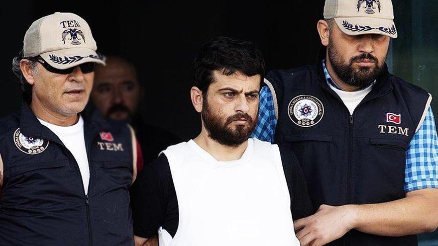 Reyhanlı saldırısının planlayıcısı Yusuf Nazik'in gözaltı süresi uzatıldı
