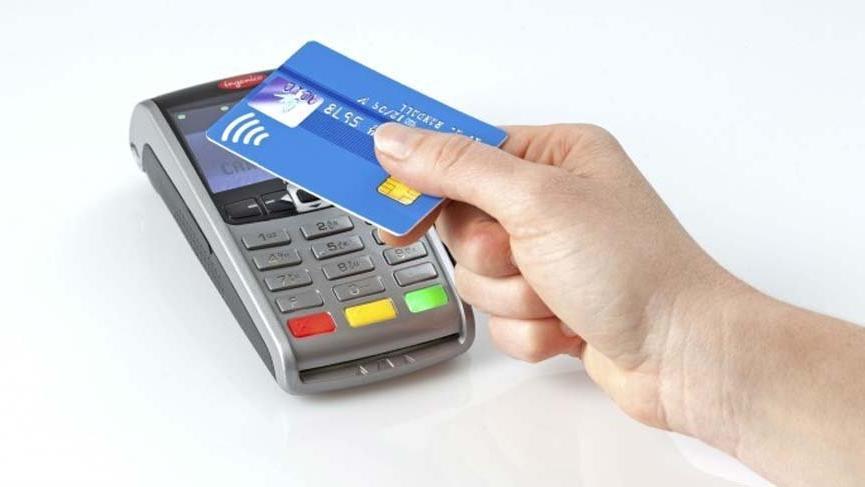 Temassız kart ödemeleri 2 kat arttı